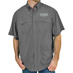 Crusader Pro Fishing Shirt