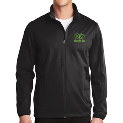 Crusader Dad Soft Shell Jacket