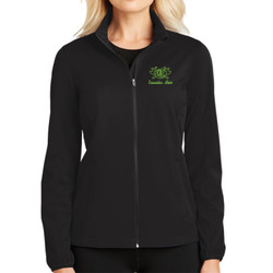 Crusader Mom Soft Shell Jacket