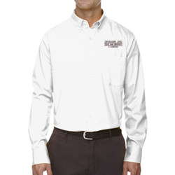 Crusader Dad Operate L/S Twill Shirt