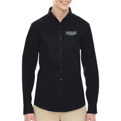 Crusader Mom Operate L/S Twill Shirt