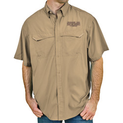 Crusader Dad Pro Fishing Shirt