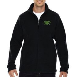 Crusader Journey Fleece Jacket