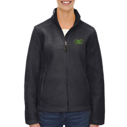 Crusader Ladies Journey Fleece Jacket