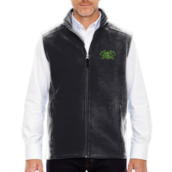 Crusader Journey Fleece Vest
